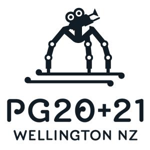 Pacific Graphics